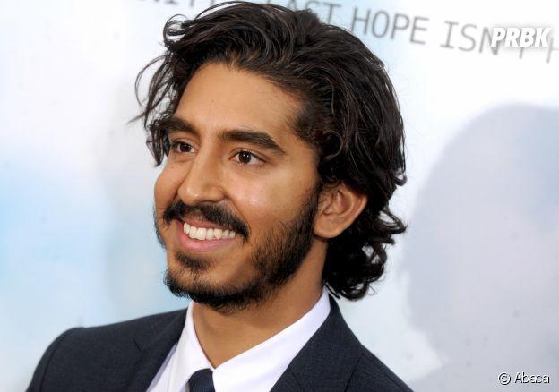 Dev Patel en 2018