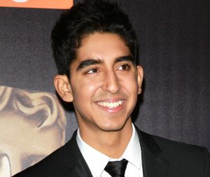 Dev Patel en 2011
