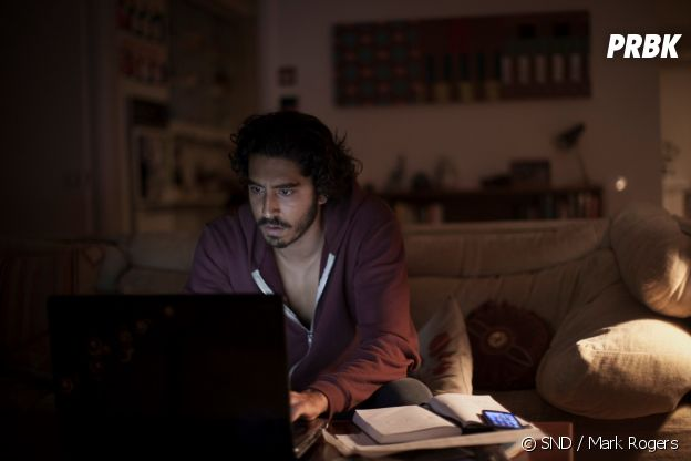 Dev Patel dans Lion en 2016