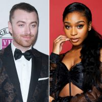 """Dancing With A Stranger"" : Sam Smith et Normani s'associent sur un duo événement 🎵"