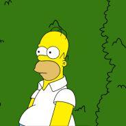 Les Simpson : Homer utilise un GIF de lui-même dans une scène déjà culte