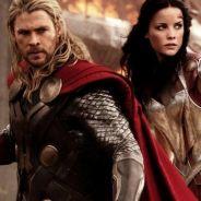 Thor : bientôt une série centrée sur Lady Sif ?