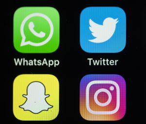 Instagram et Snapchat sont les réseaux sociaux préférés des jeunes, loin devant Facebook