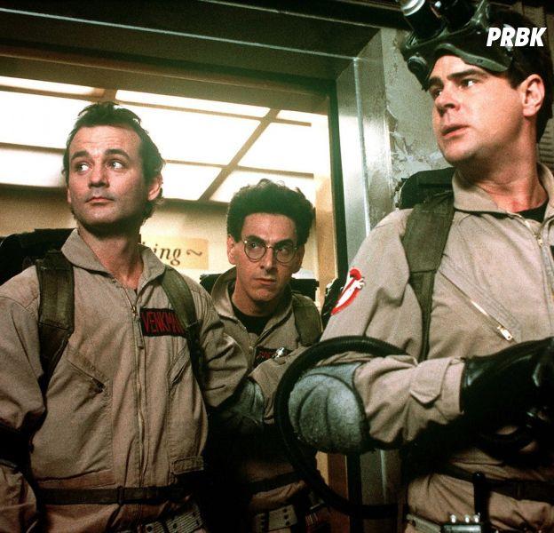 Ghostbusters 3 : un nouveau film en préparation, suite de la saga des années 80