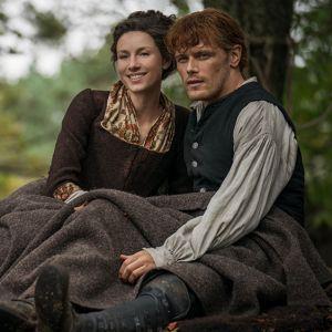 Sam Heughan, Caitriona Balfe... à quoi ressemblent les acteurs de Outlander dans la vie ?