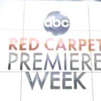 ABC ... La promo des séries télé de mercredi 22 septembre 2010