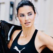 Puma x Maybelline : la collab de maquillage inattendue, avec Adriana Lima en égérie💄