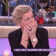 Qui veut gagner des millions : Anne-Elisabeth Lemoine spoile son gain dans l'émission