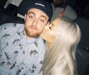 Ariana Grande rend une nouvelle fois hommage à Mac Miller pour son anniversaire