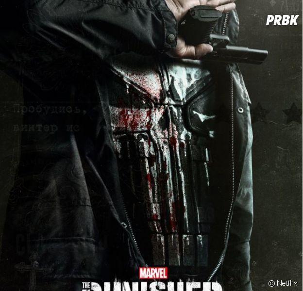 The Punisher : bientôt une saison 3 sur Netflix ?Jon Bernthal se confie