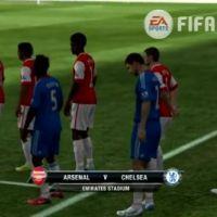 Fifa 11 sur PC ... une vidéo énorme