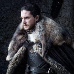 Game of Thrones : Kit Harington a récupéré un souvenir WTF (mais très intrigant) du tournage