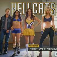 Hellcats saison 1 ... la bande annonce de l'épisode 103