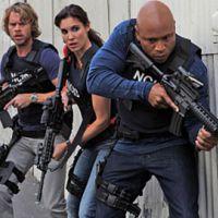 NCIS Los Angeles saison 2 ... Les photos impressionnantes de l'épisode 202