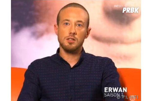 Erwan Henaux (Secret Story) : le candidat qui a changé de sexe est devenu papa