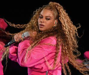 Beyoncé en mode influenceuse : sa séance photos signée... Blue Ivy