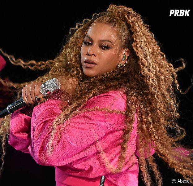 Beyoncé : Sa fille est son parfait sosie !