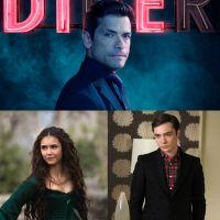 Hiram dans Riverdale, Chuck dans Gossip Girl... qui est le meilleur méchant dans une série ? Votez !
