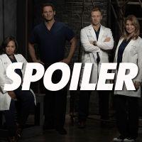 Grey's Anatomy saison 15 : un mort à venir dans l'épisode 11 ?