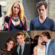 Blake Lively & Penn Badgley... : 10 couples qui ont continué à tourner ensemble malgré leur rupture