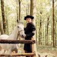 Outlander saison 5: John Bell se confie sur Ian