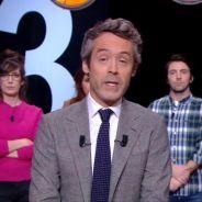 Quotidien : 2 journalistes de l'émission arrêtés au Venezuela, Yann Barthès réagit