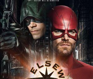 Arrow saison 8, The Flash saison 6 : les séries renouvelées, mais de nombreux personnages bientôt tués ?
