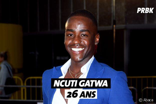 Sex Education : Ncuti Gatwa a 26 ans