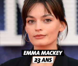 Sex Education : Emma Mackey a 23 ans