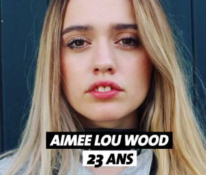 Sex Education : Aimee Lou Wood a 23 ans