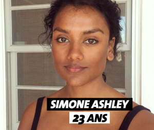 Sex Education : Simone Ashley a 23 ans