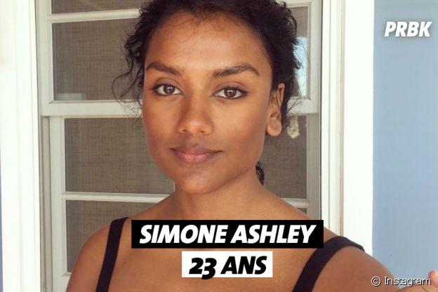 Sex Education : Simone Ashley a 23 ans