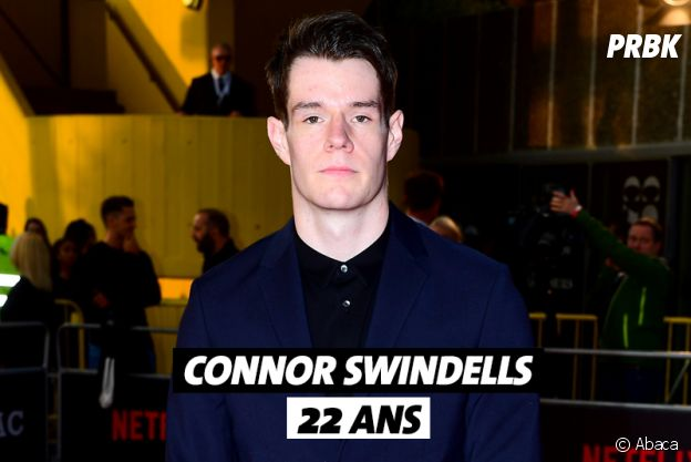 Sex Education : Connor Swindells a 22 ans