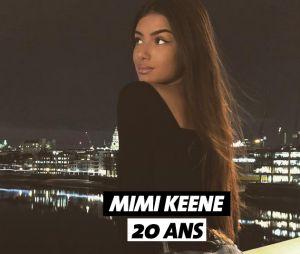 Sex Education : Mimi Keene a 20 ans