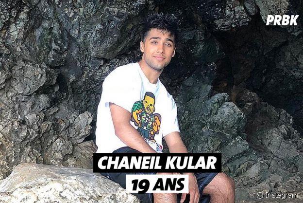 Sex Education : Chaneil Kular a 19 ans