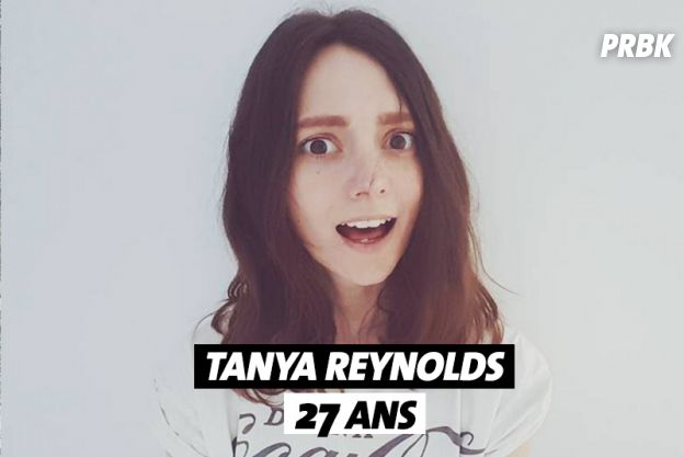 Sex Education : Tanya Reynolds a 27 ans