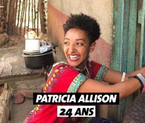 Sex Education : Patricia Allison a 24 ans