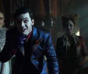"""Gotham saison 5 : Ecco """"plus sombre qu'Harley Quinn"""", relation toxique avec Jeremiah"""