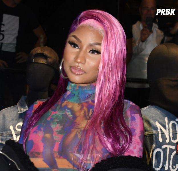 """Nicki Minaj : son nouvel album après """"Queen"""" est prêt"""