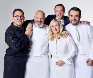 Top Chef 2019 : le récap des brigades de Philippe Etchebest, Michel Sarran, Jean-François Piège et Hélène Darroze