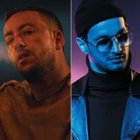 """Maladie"" : Lacrim invite Soolking sur son double album 🎶"