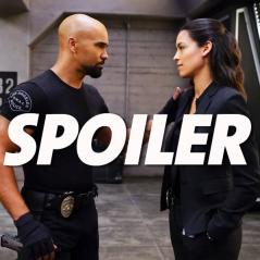 SWAT saison 1 : Hondo et Cortez vont-ils se remettre en couple ?