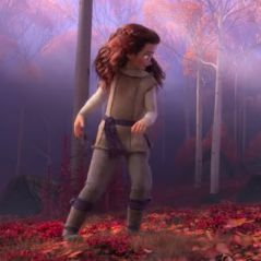 La Reine des Neiges 2 : la future chérie d'Elsa fait-elle une apparition dans la bande-annonce ?