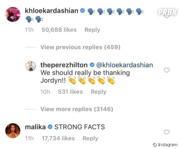 Khloé Kardashian séparée de Tristan Thompson, il l'aurait trompé avec la BFF de Kylie Jenner
