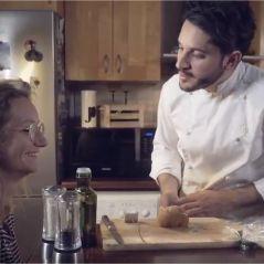 Merouan Bounekraf (Top Chef 2019) : ses recettes aussi bonnes que drôles sur Youtube