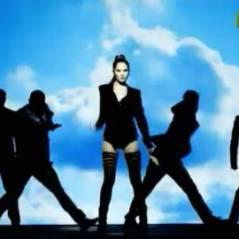 Cheryl Cole ... Sublime dans son clip Promise This
