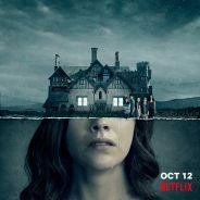 The Haunting of Hill House : une saison 2 commandée par Netflix, enfin presque !