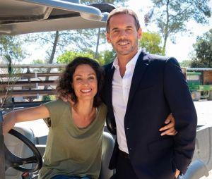 Un si grand soleil : Alice et Julien de nouveau en couple ? Les internautes très mitigés