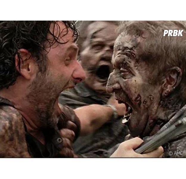 The Walking Dead : un nouveau spin off confirmé après Fear The Walking Dead