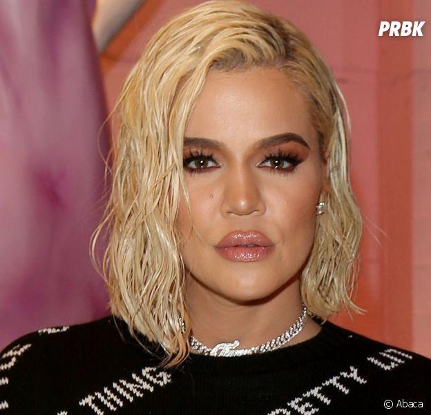 Khloe Kardashian trompée par Tristan Thompson avec Jordyn Woods : après avoir clashé la maîtresse, elle s'en prend au père de True.